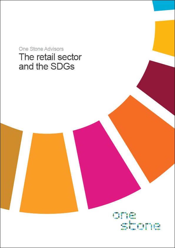 The retail sector and the SDGs