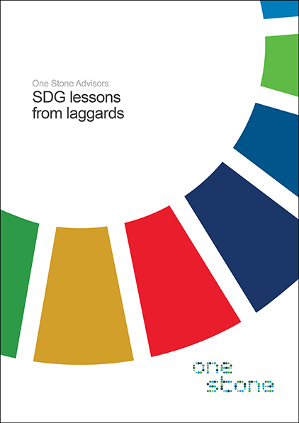 SDG Lessons from laggards